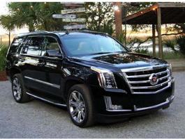 Cadillac Escallade 2016